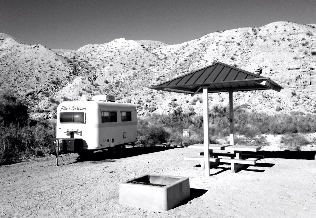 Afton Canyon Blm Campground Ludlow California Drivin