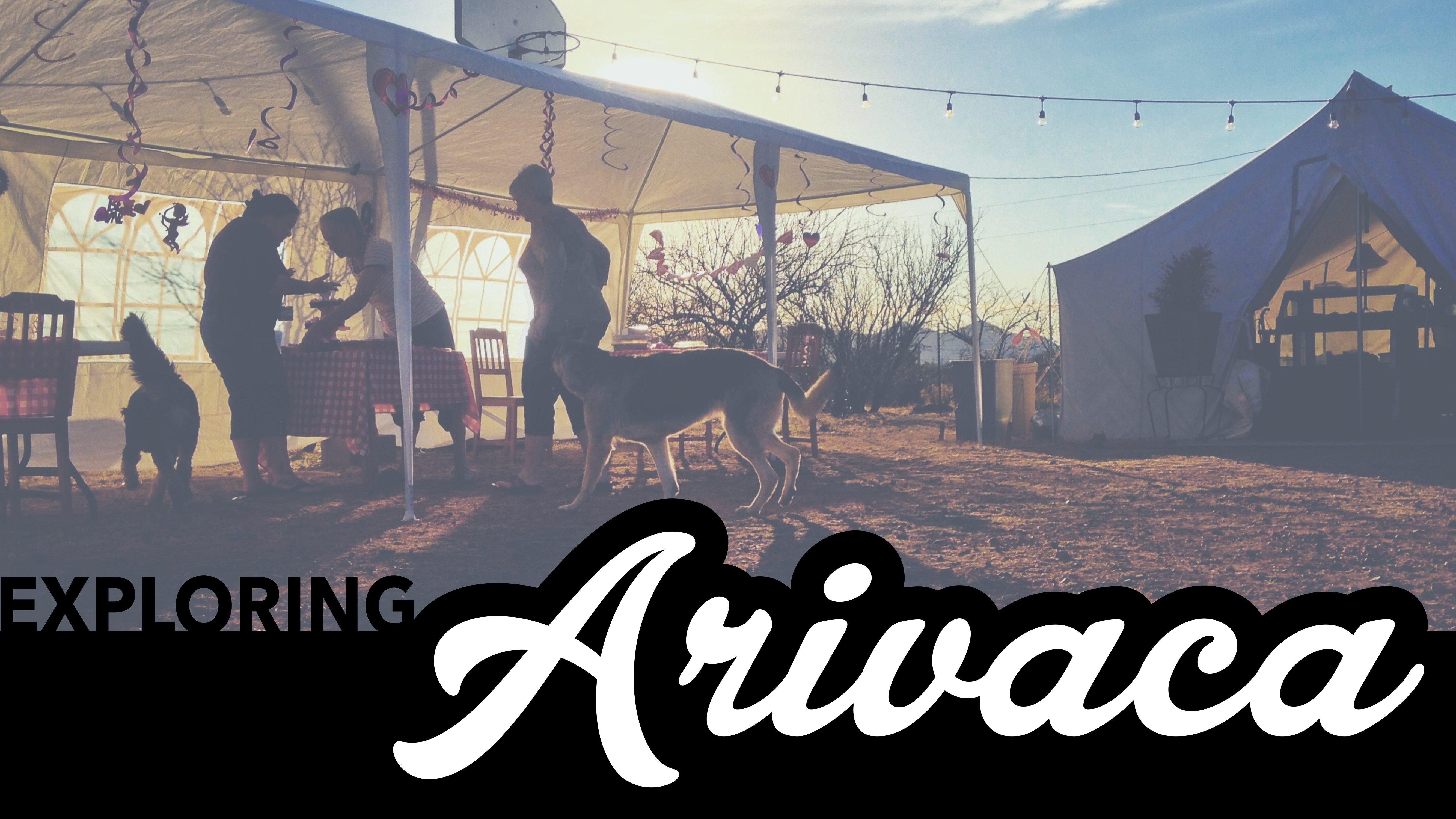 Exploring Arivaca, Arizona