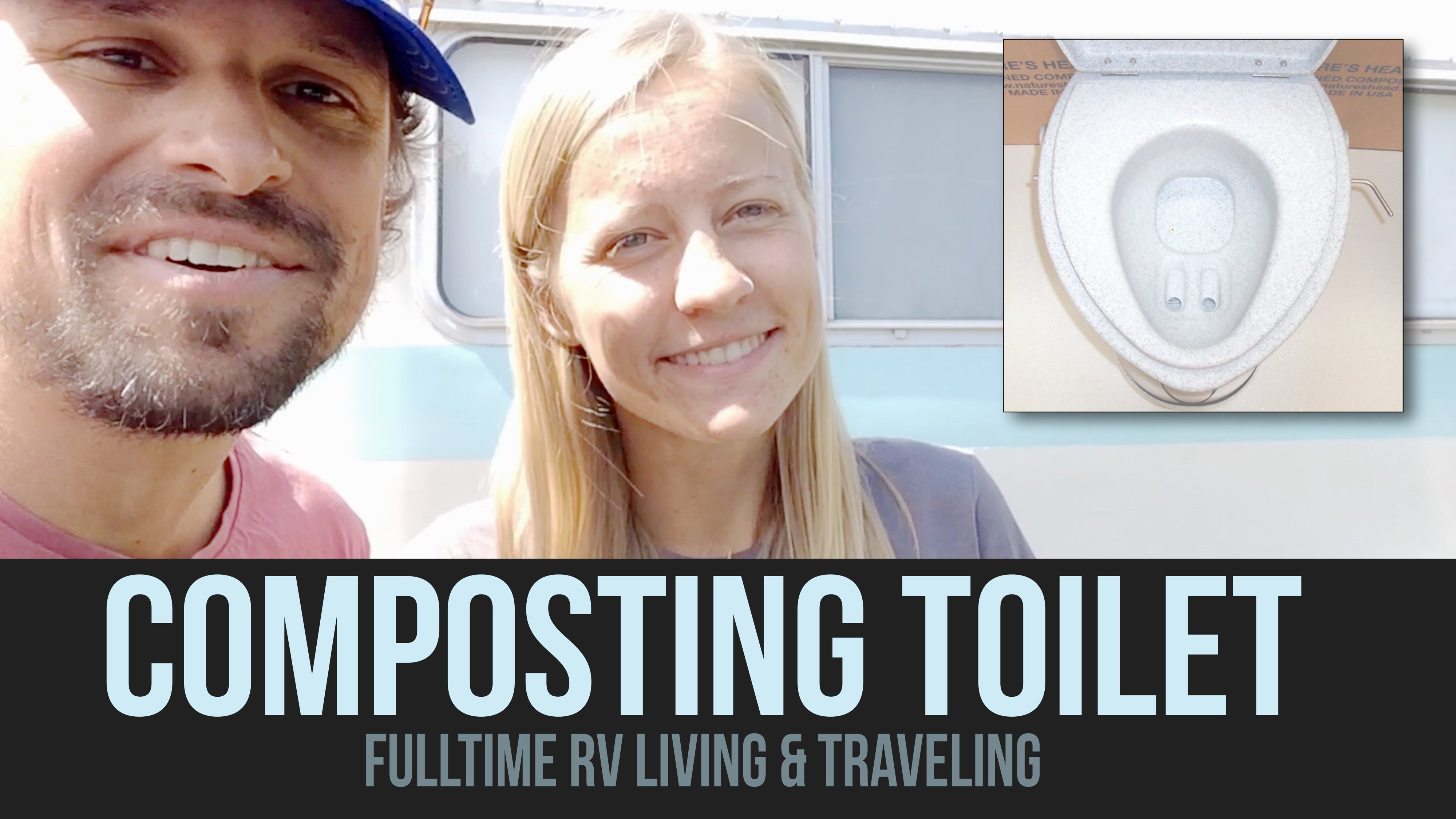 Q&A – Composting Toilet for an RV