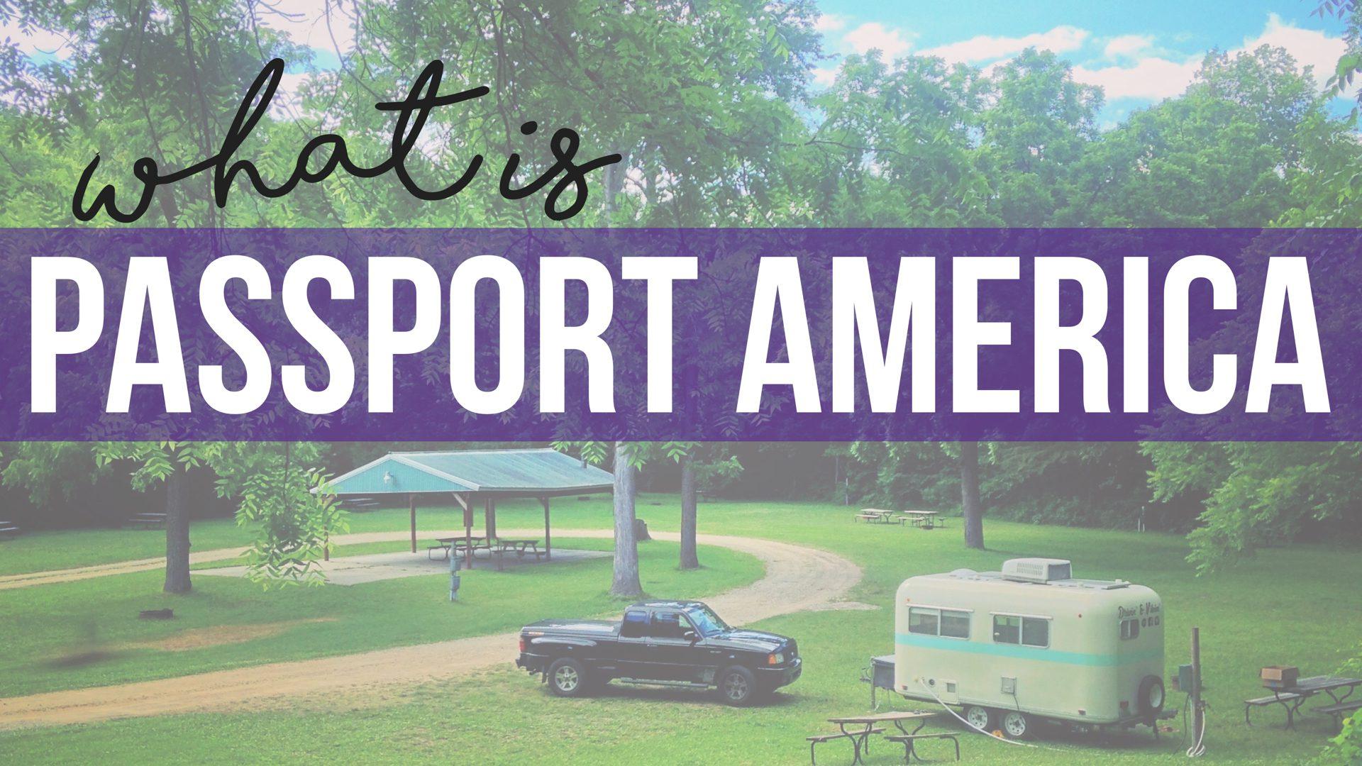 What is Passport America?