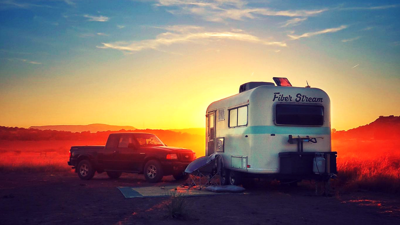 We Lived in a Tiny RV, Here's a Look Inside (and Why We Wouldn't Again)