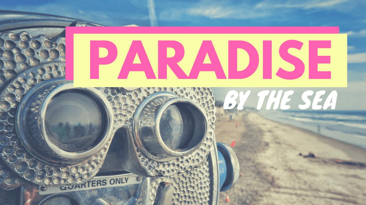 Paradise By The Sea RV Resort in Oceanside, California