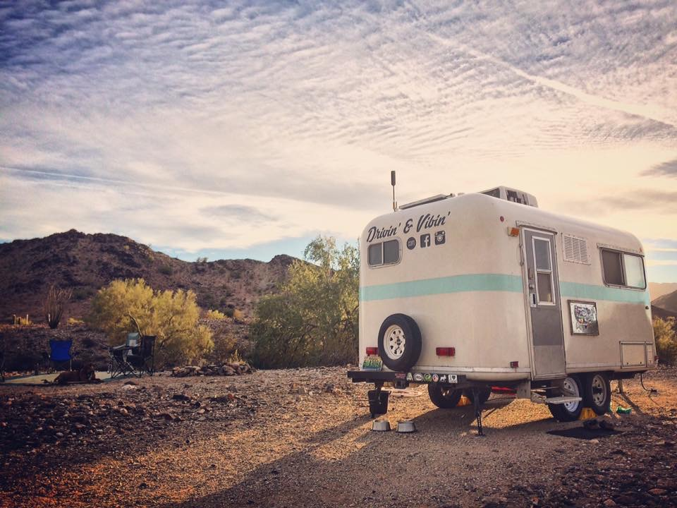 What Is Boondocking? And, How You'll Save Money Doing It!