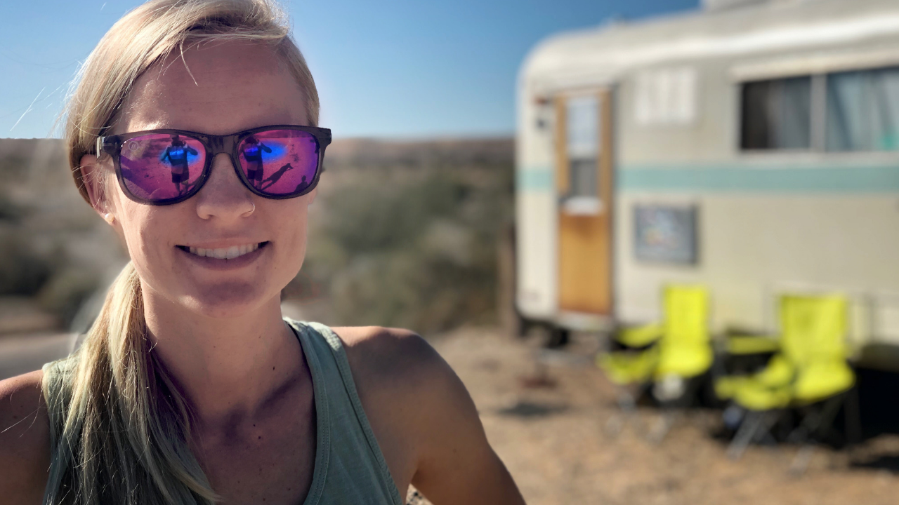 The Best Free Camping in Parker, Arizona