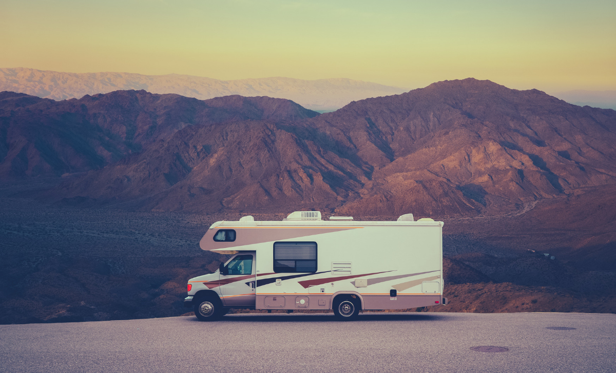 11 Luxury RV Campgrounds in the USA
