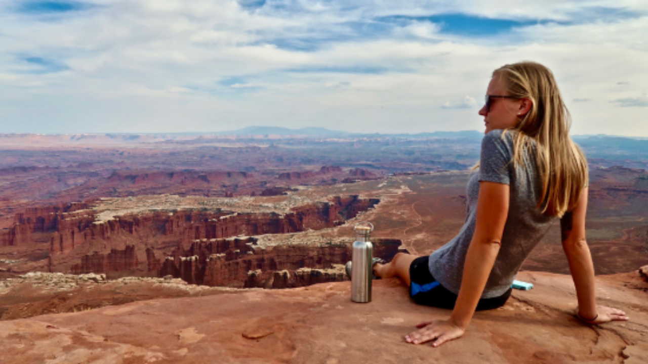 11 Best Moab Camping Spots