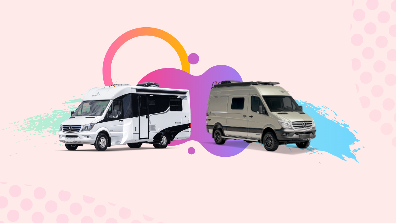 7 Best Small RVs (with Video Tours)
