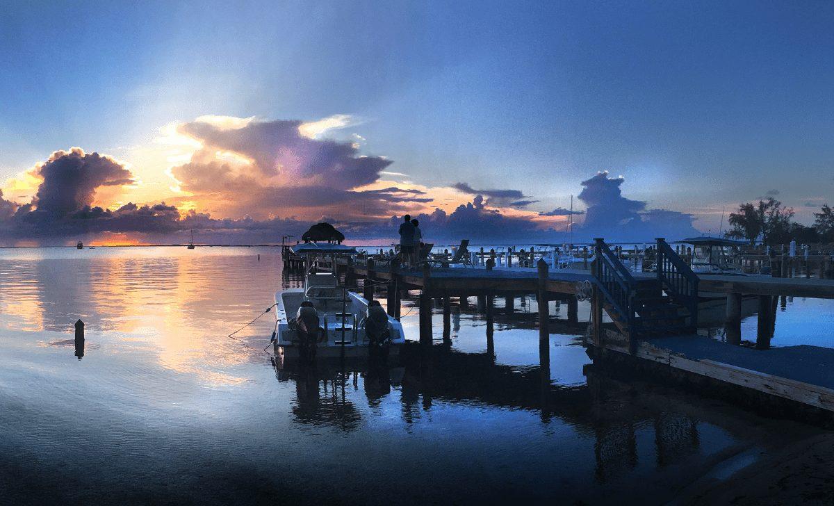 Florida Keys Campgrounds