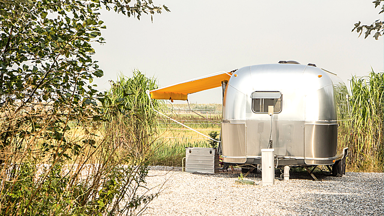 The Ultimate Airstream Hotel Guide