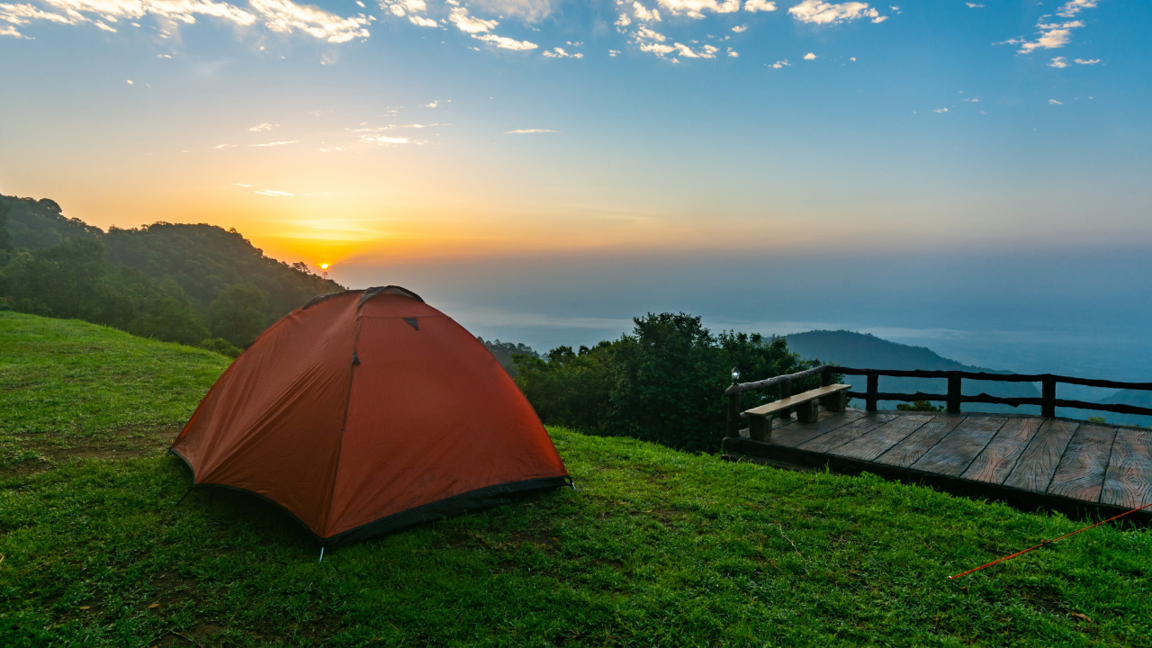 Your 2020 RV & Camping Trip Guides