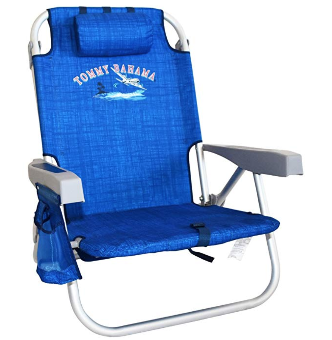 Tommy Bahama Backpack Cooler Camping Chair