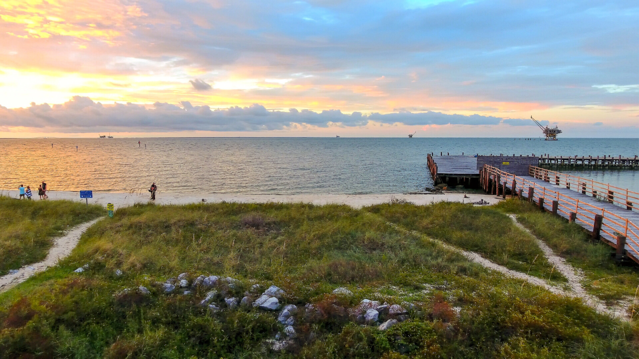 Gulf Shores Campgrounds