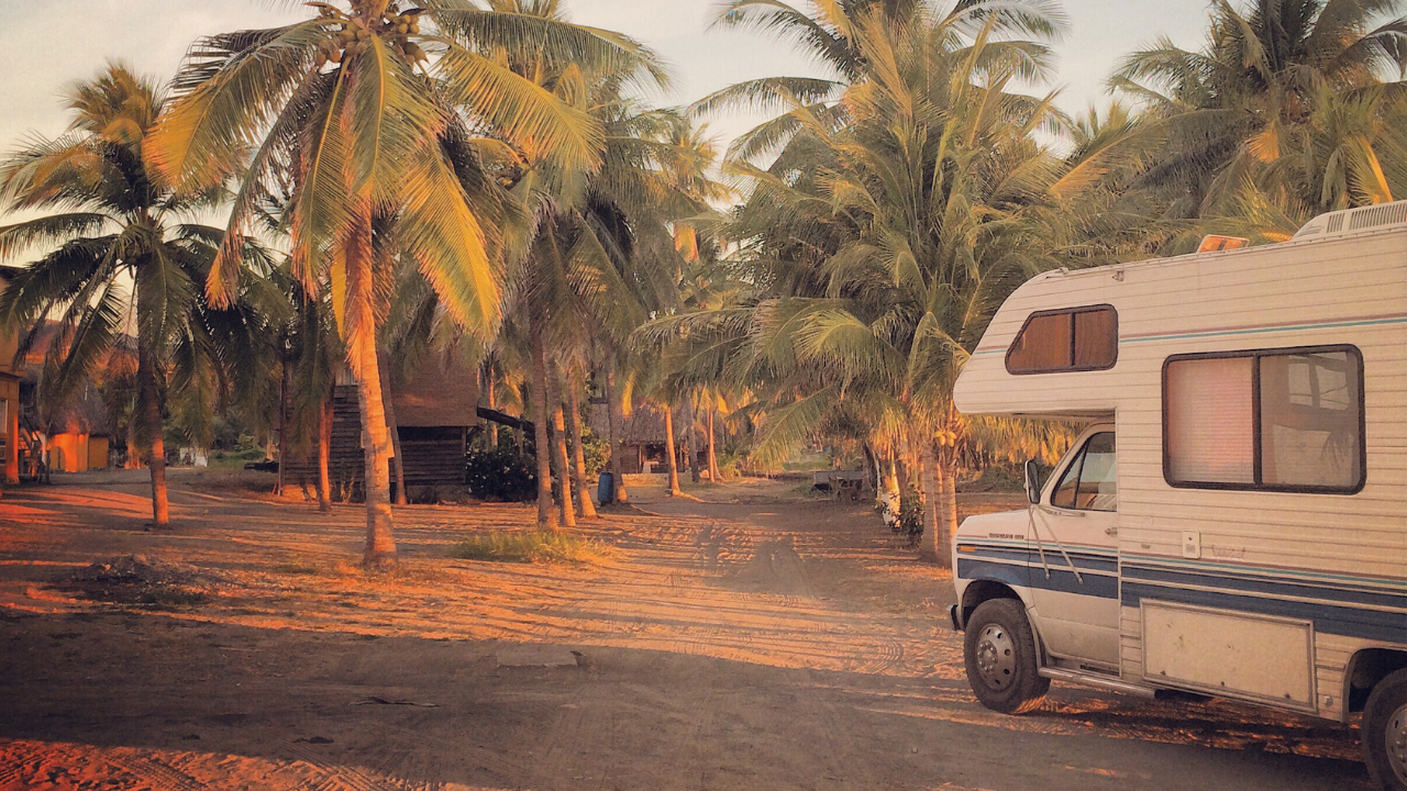 The Don'ts of RV Park Camping