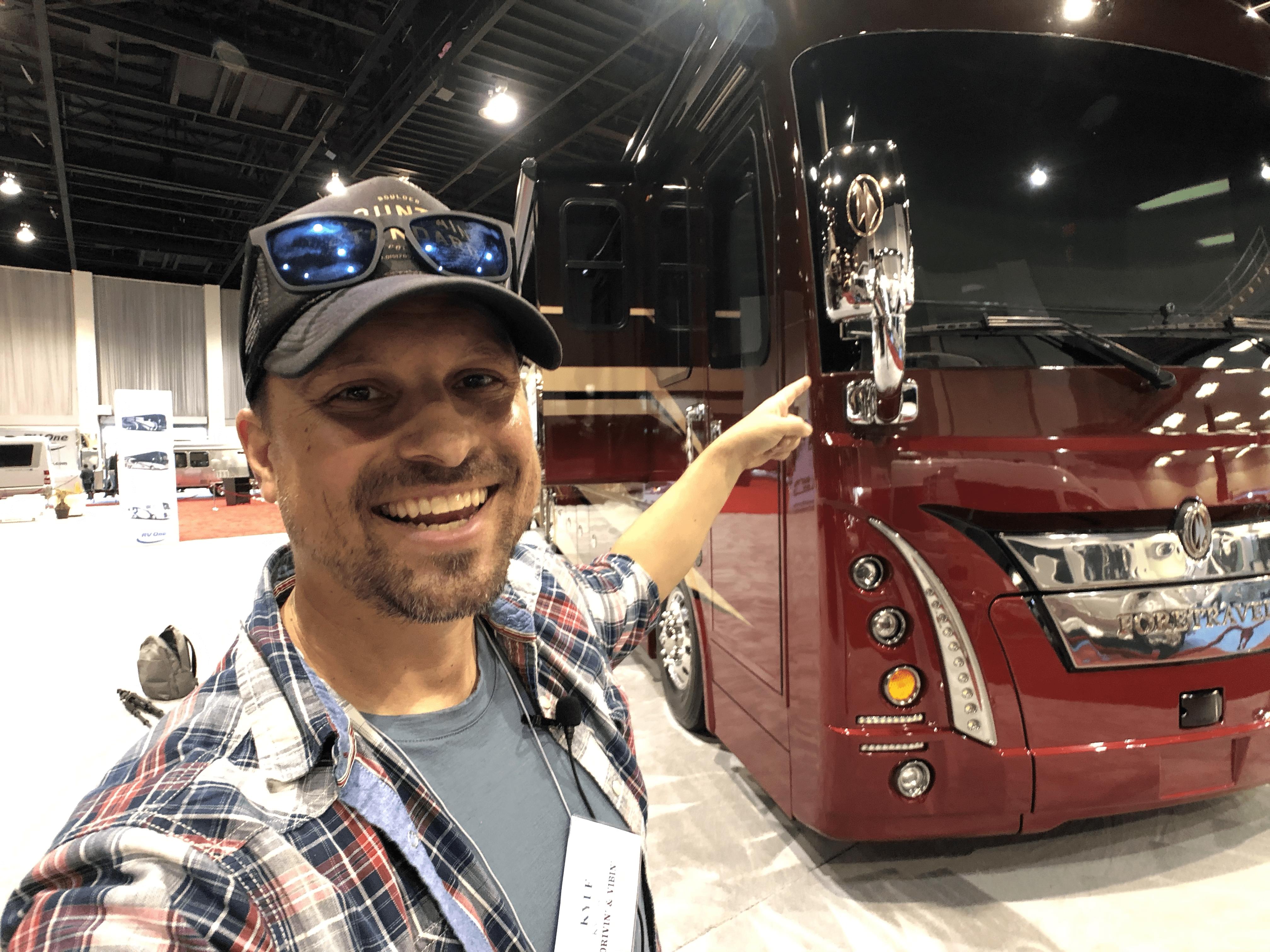 Million Dollar Motorcoach