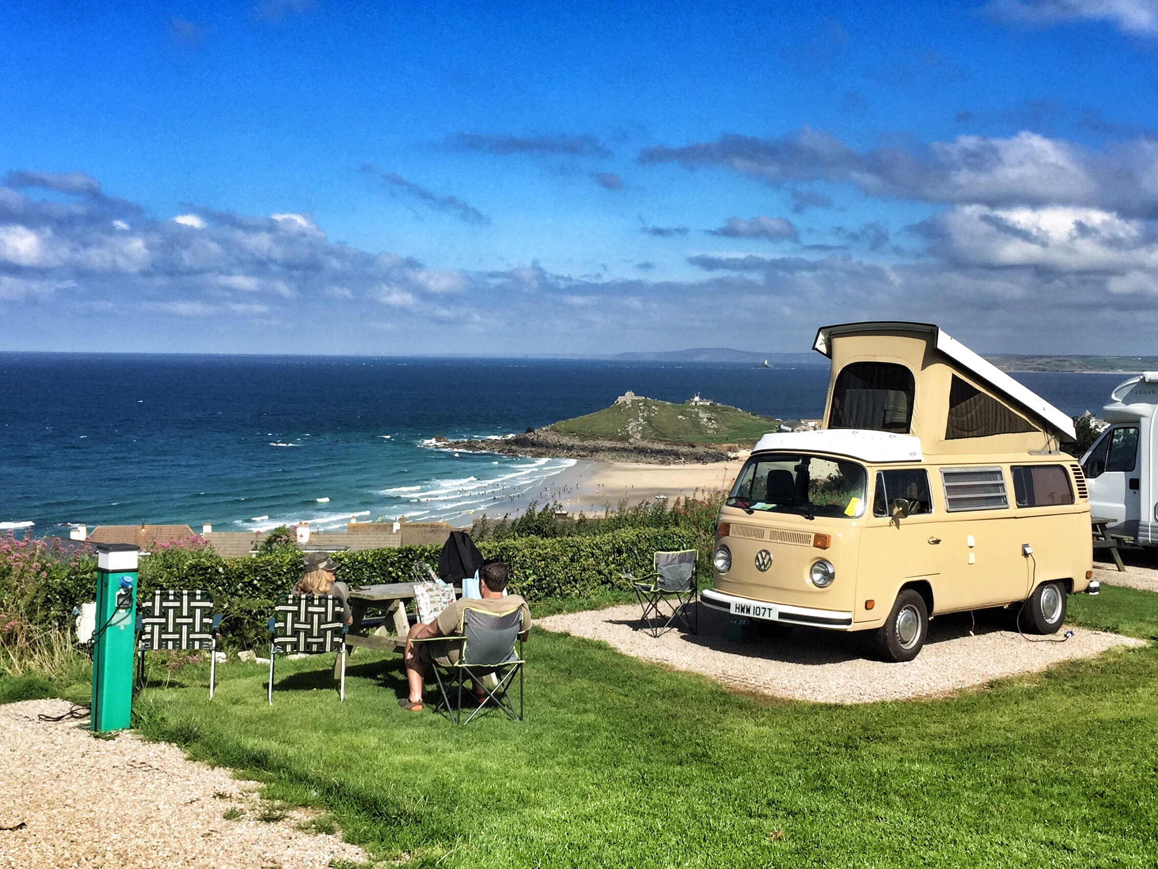 The 5 Most RV Friendly Beaches in USA