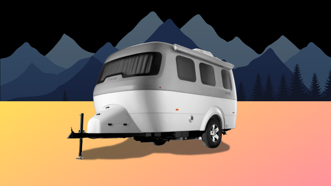 5 Best Fiberglass Camper Trailers (with Bathrooms)