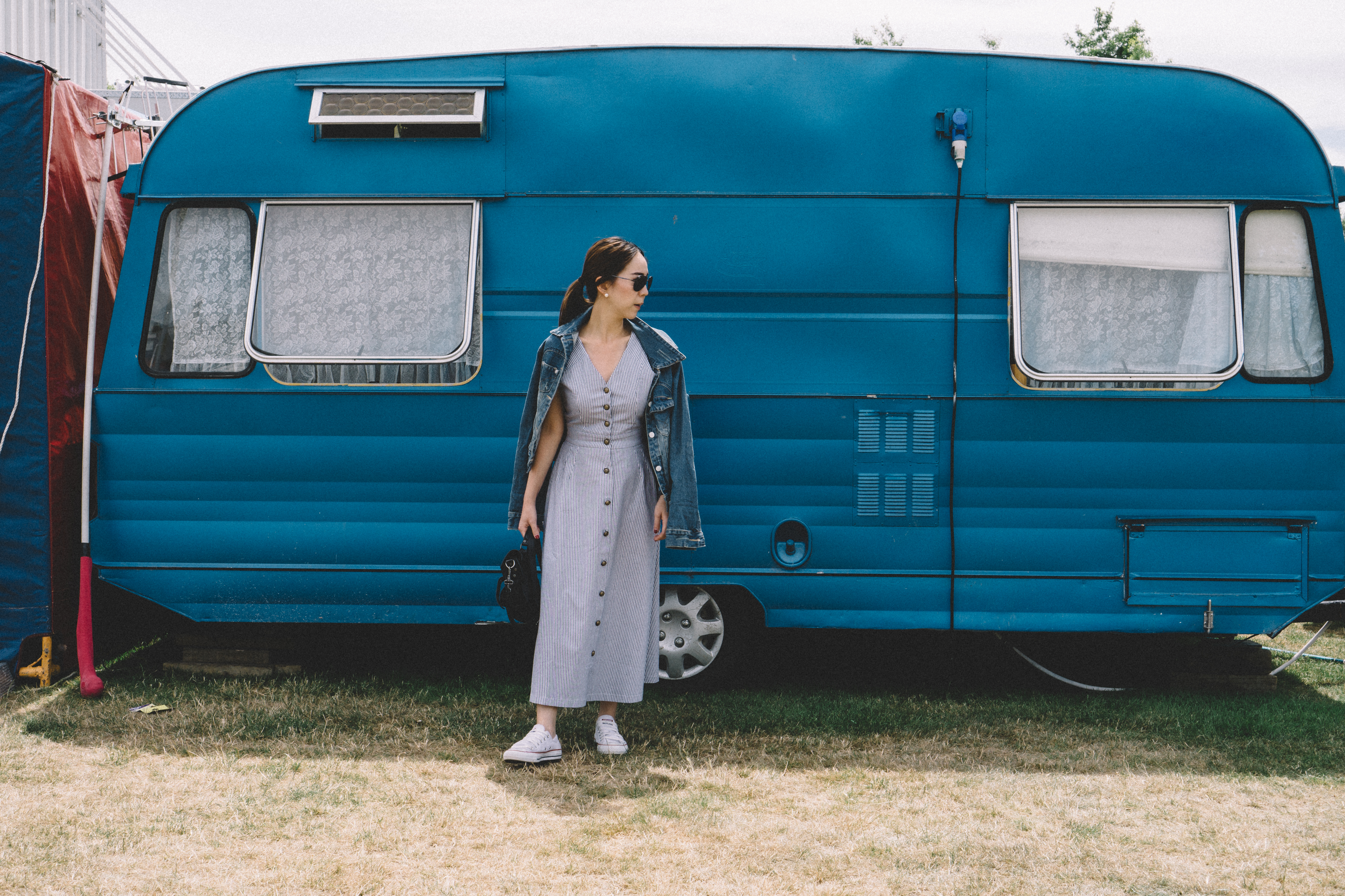 Don't Camp at a Bad RV Park, Follow These 5 Rules