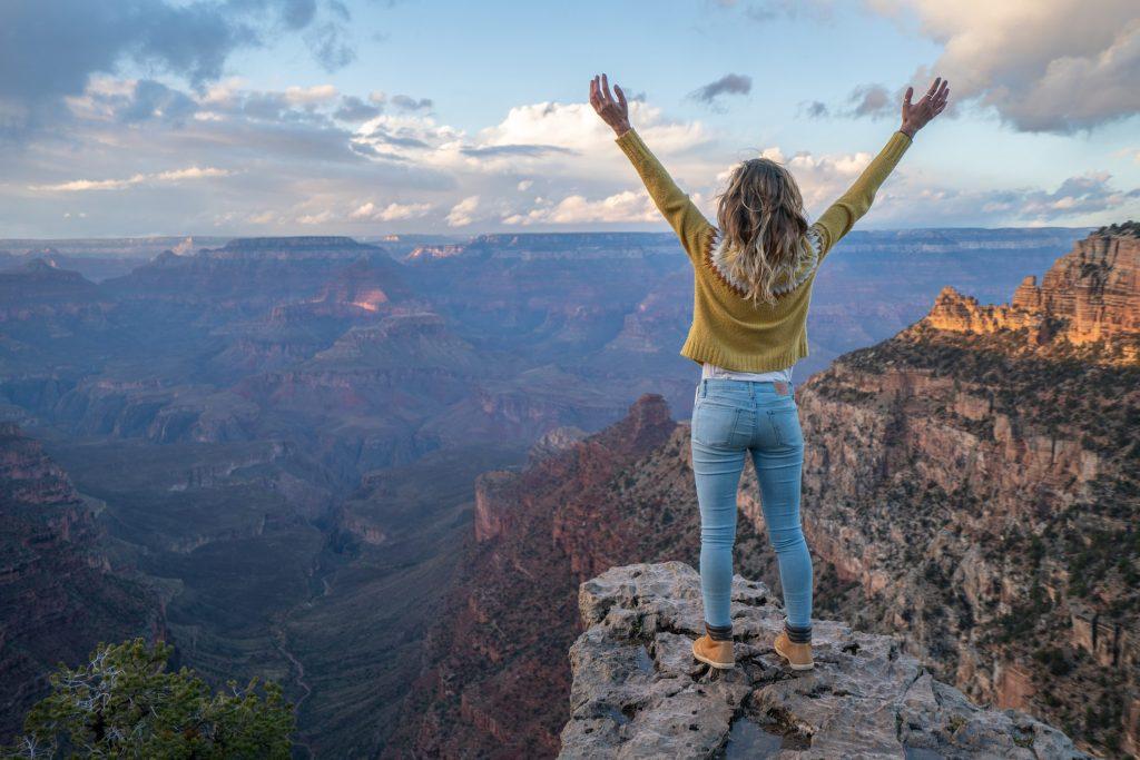 Grand Canyon RV Camping