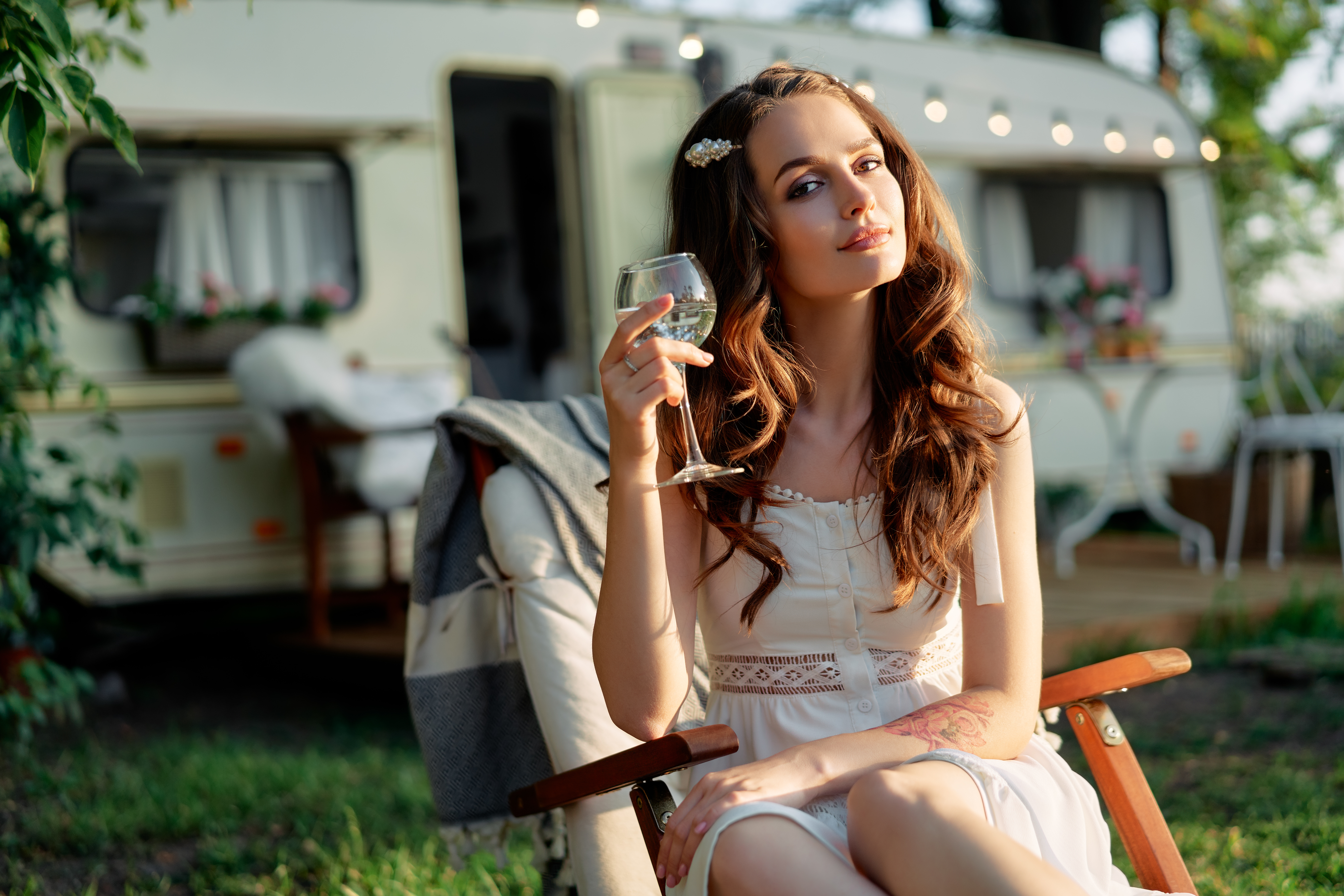 These Surprisingly Common RV Park Rules Could Catch You Off Guard