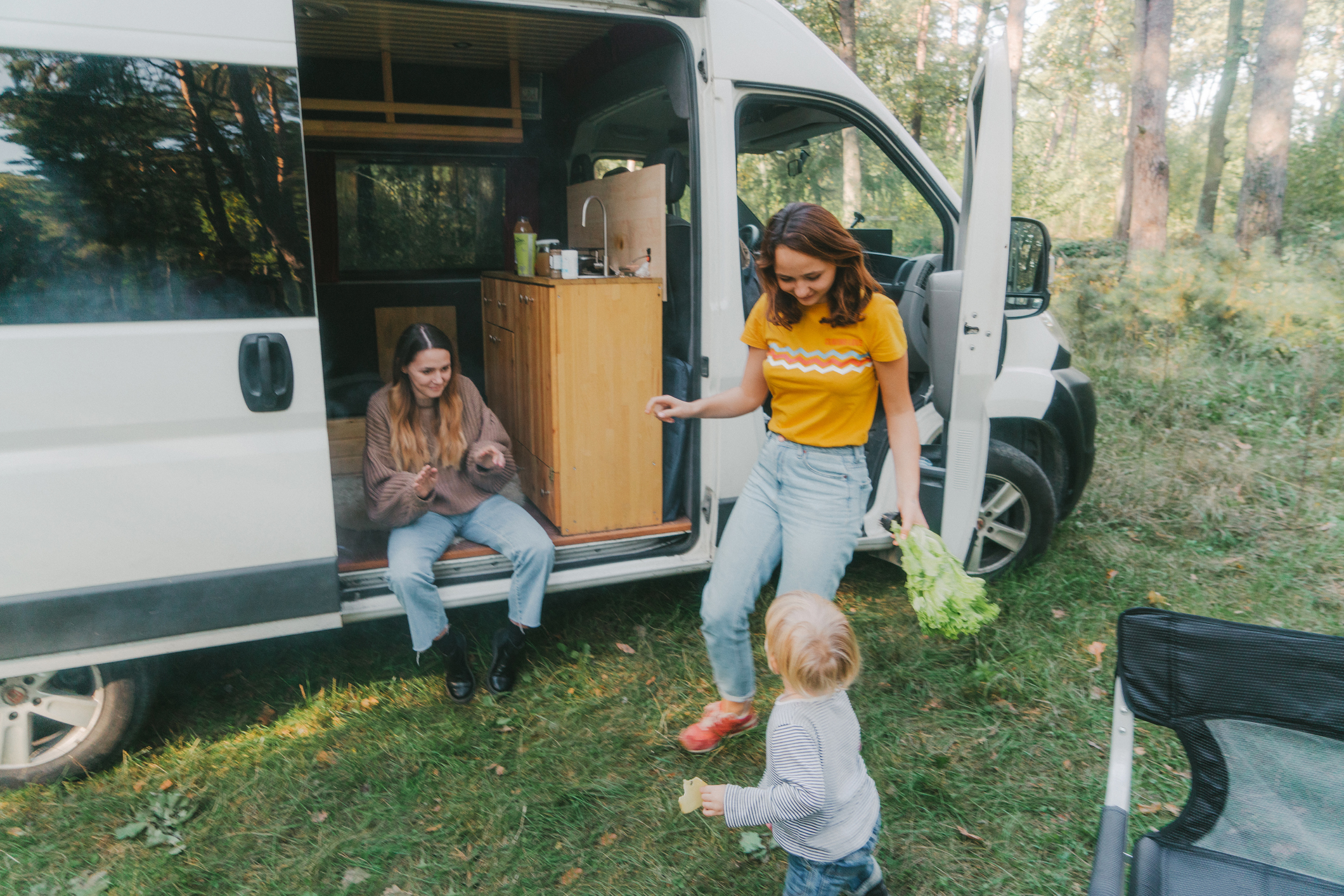 Cheap RV Vacations | These 10 Free Camping Spots Will Save You Money