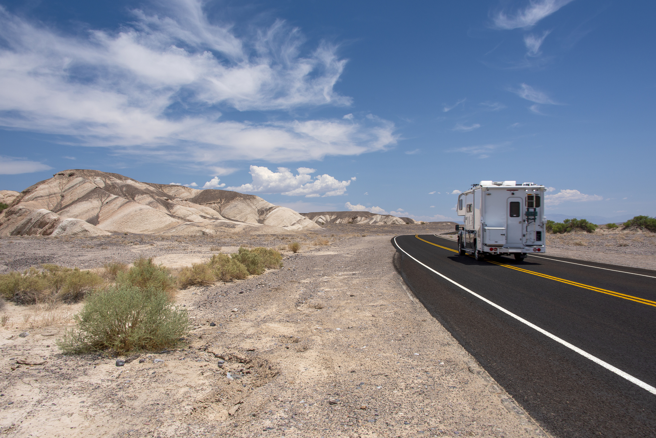 As State COVID-19 Rules Change, These RV Park Resources Show Who's Open (and Who's Not)