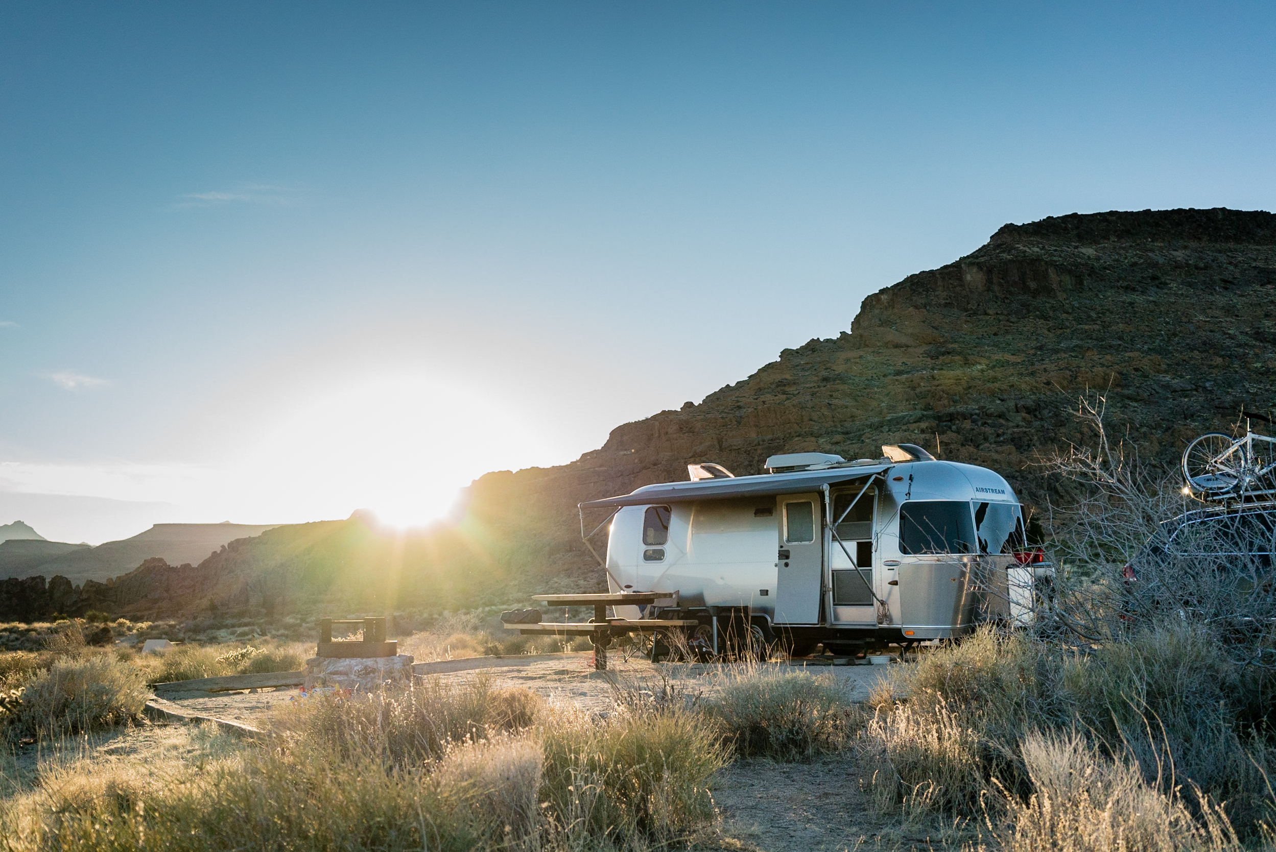 I Hate Paying for Camping and You Should Too