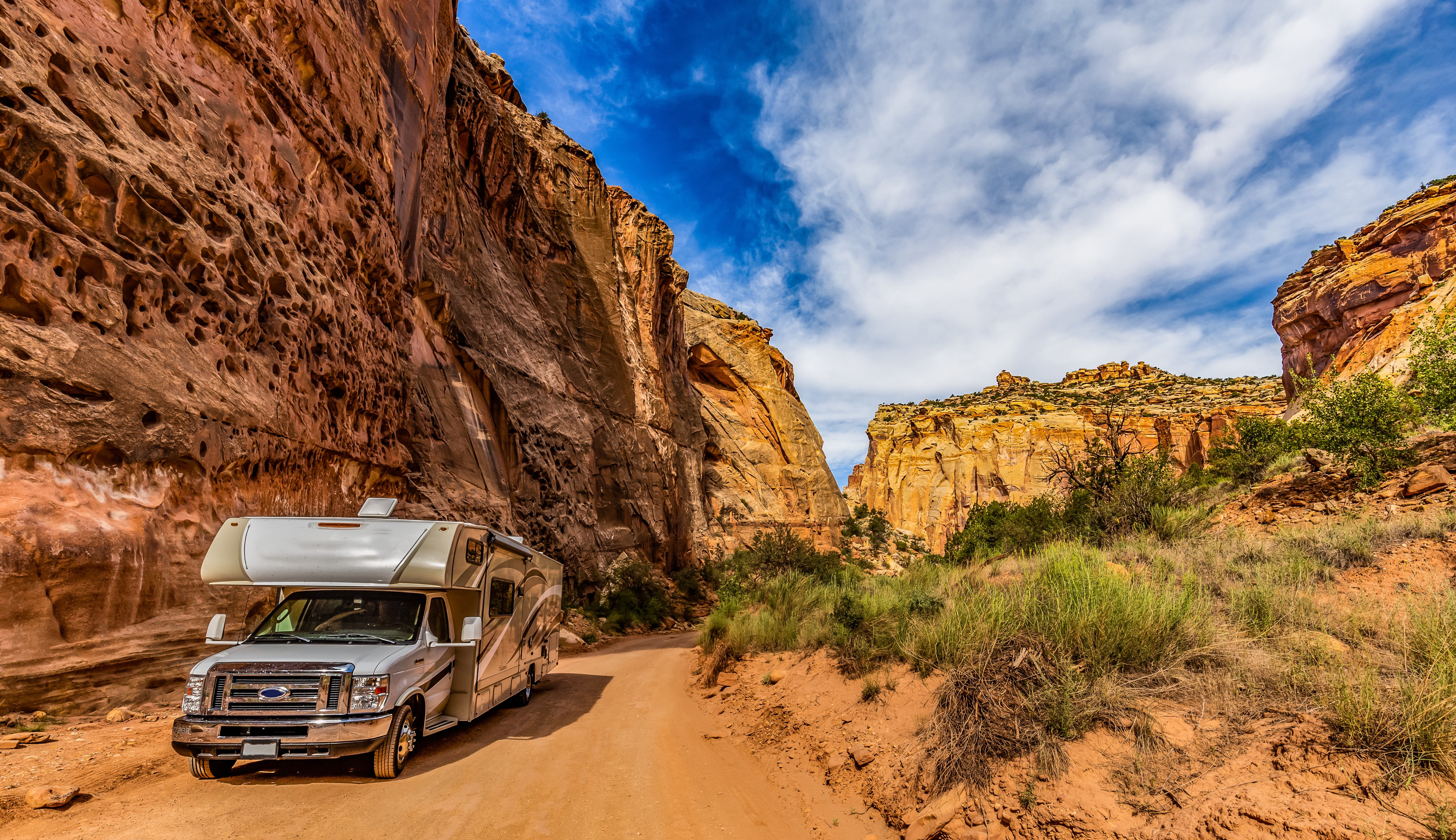 RV Vacations: Avoid These Driving Obstacles At All Costs
