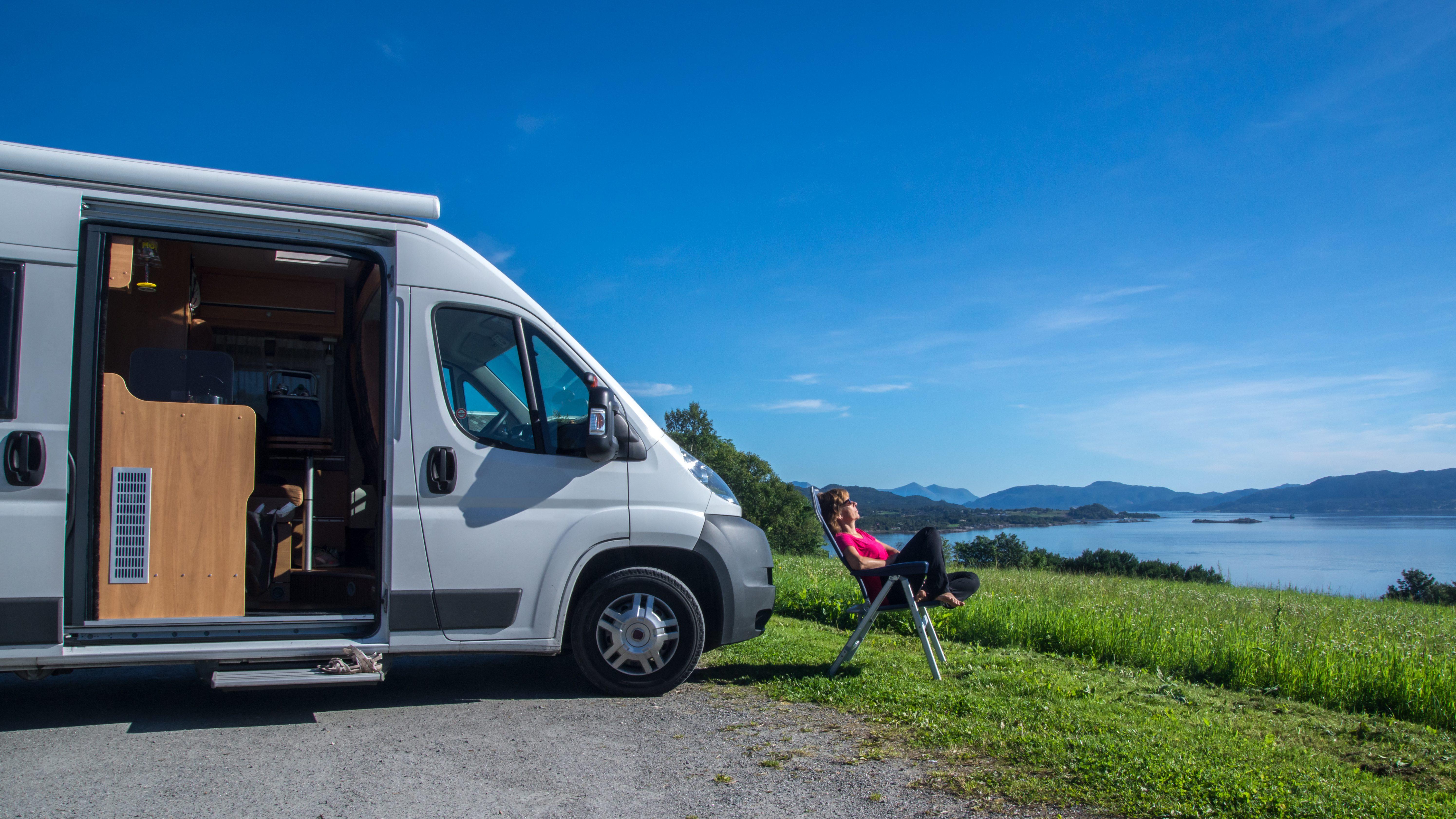 We Bought a New RV, Here's Why We'd Do It Again