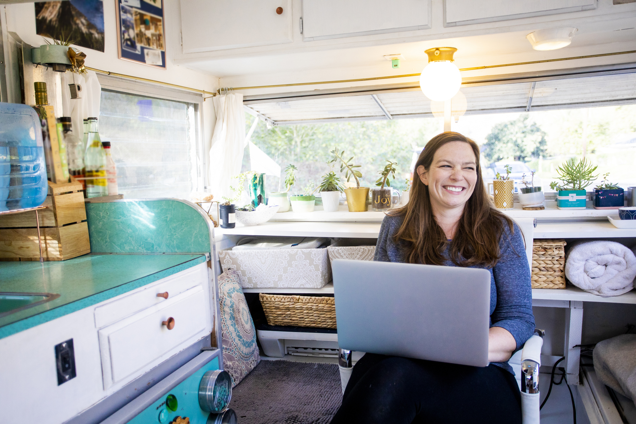 These Six Full-Time RVers Created RV Masterclass to Help Newbies Avoid Common Mistakes
