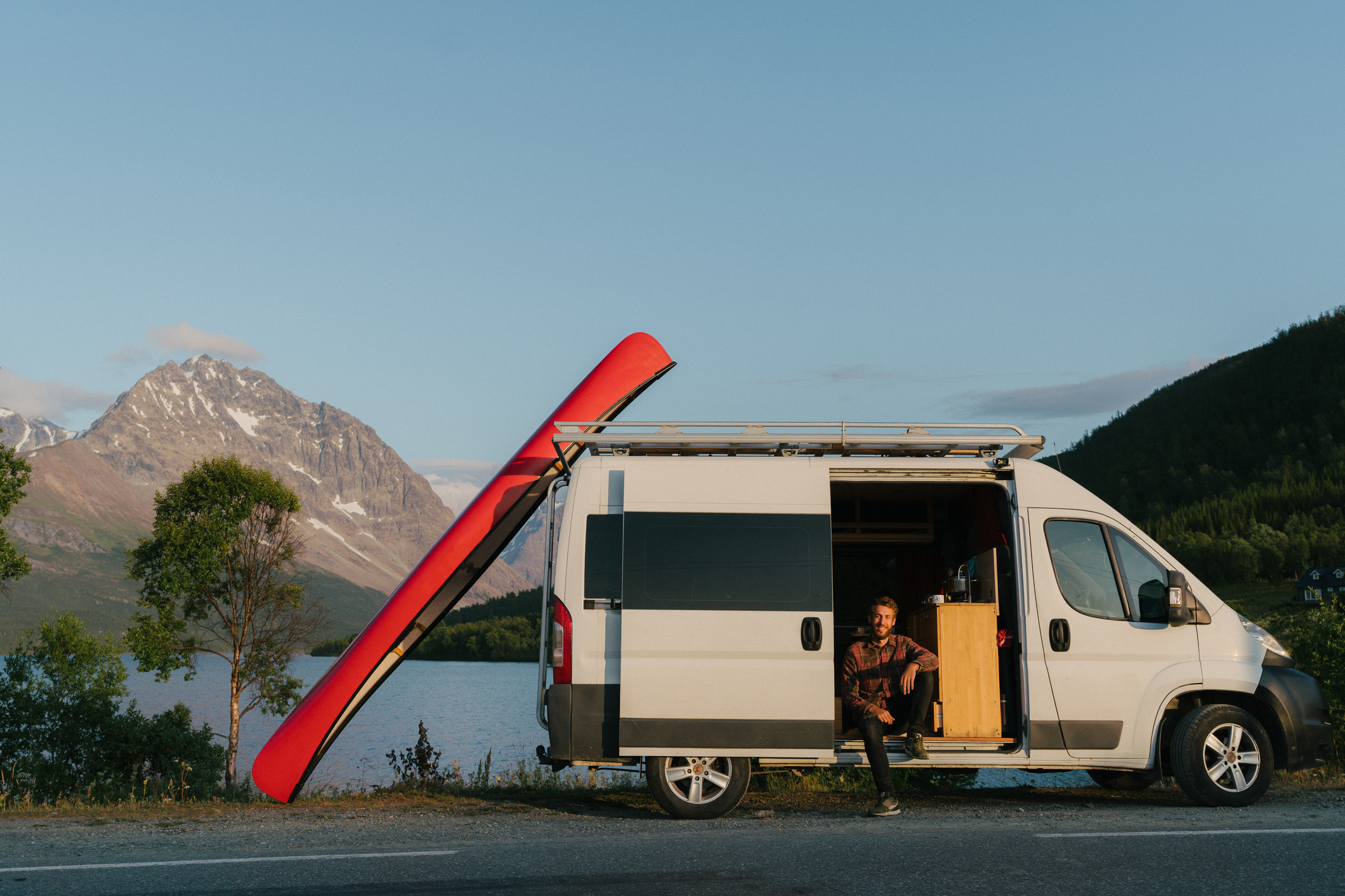 RV Vacationers: Do Yourself a Favor, Discover Free Camping