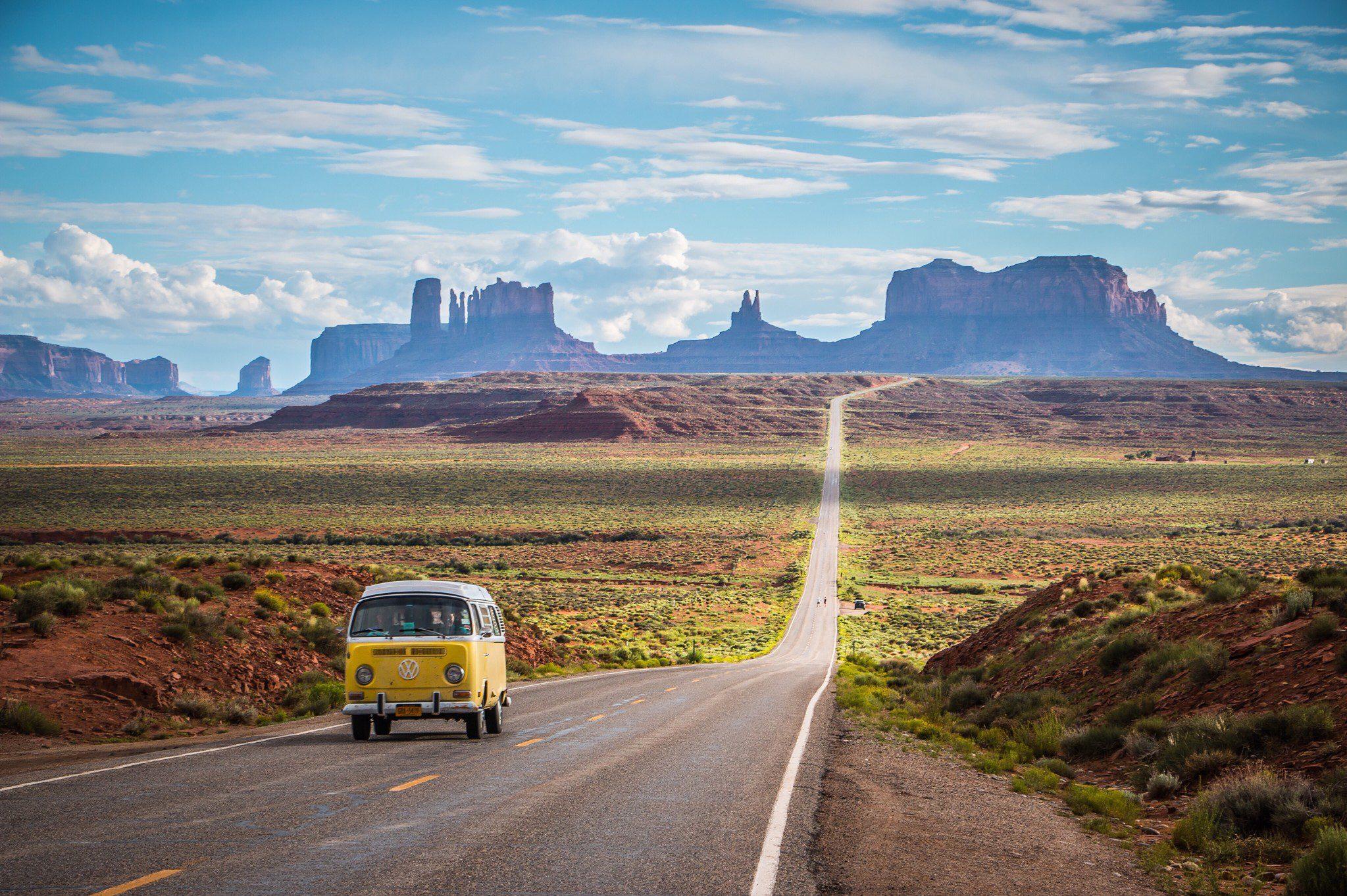 Avoid These Summer RV Destinations