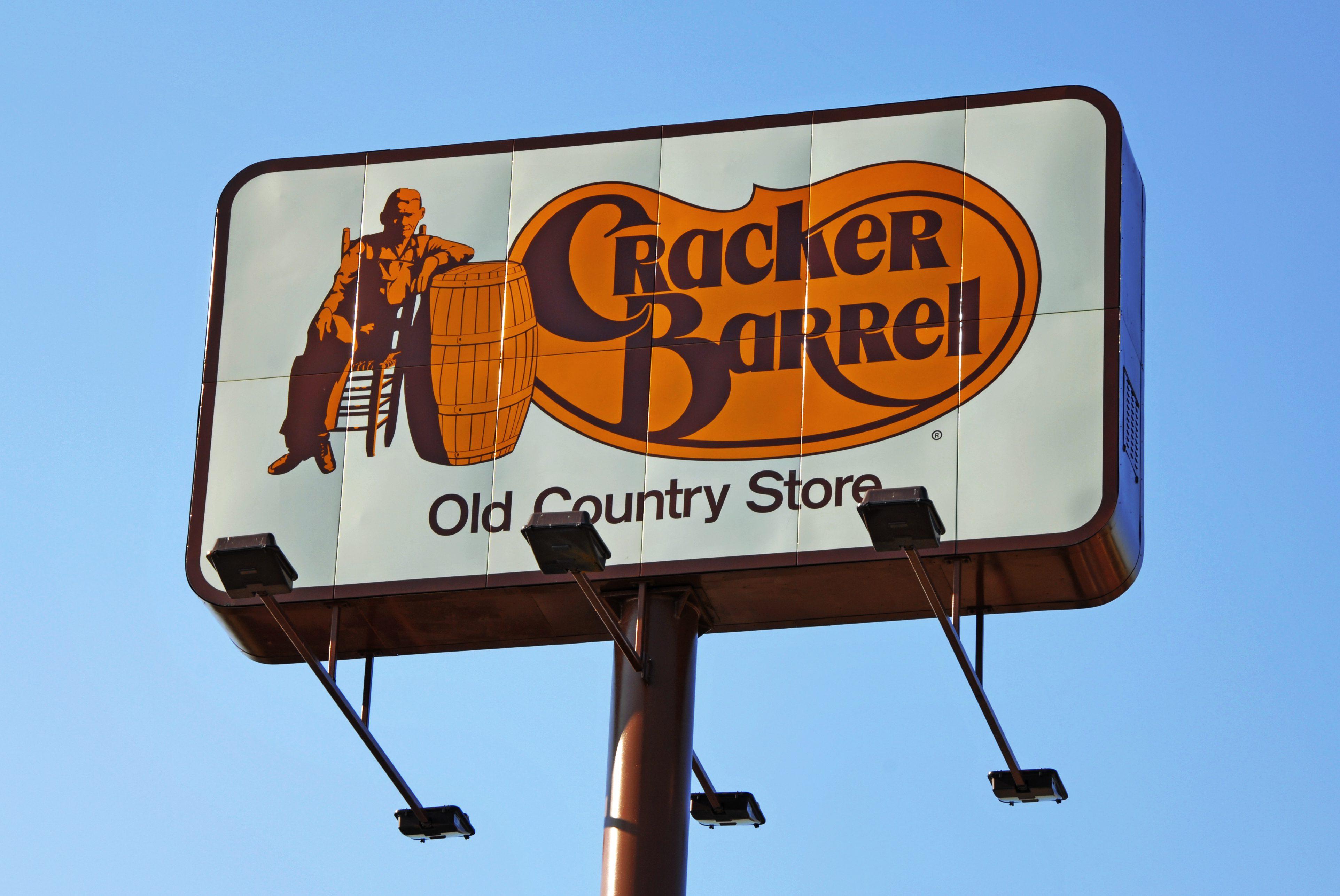 The Don'ts of Cracker Barrel RV Camping