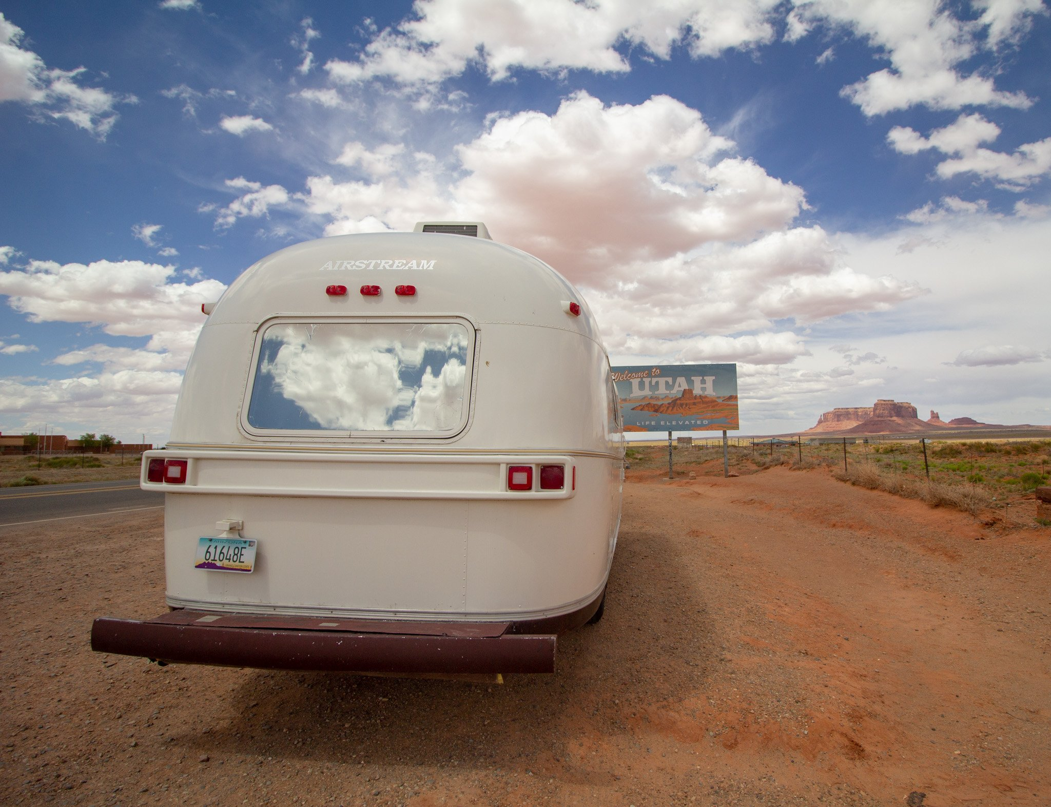 The Essential Guide to Monument Valley Camping & RVing
