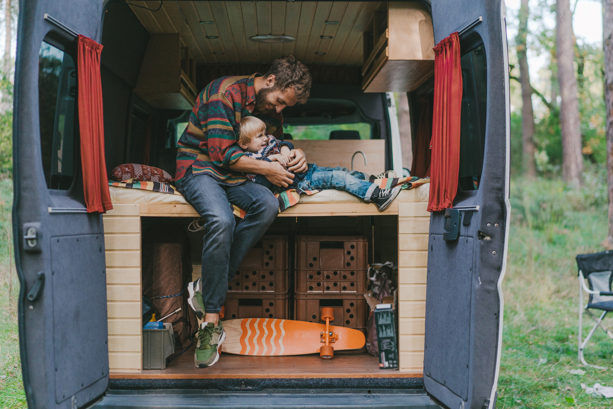 7 Gifts for RV Dads