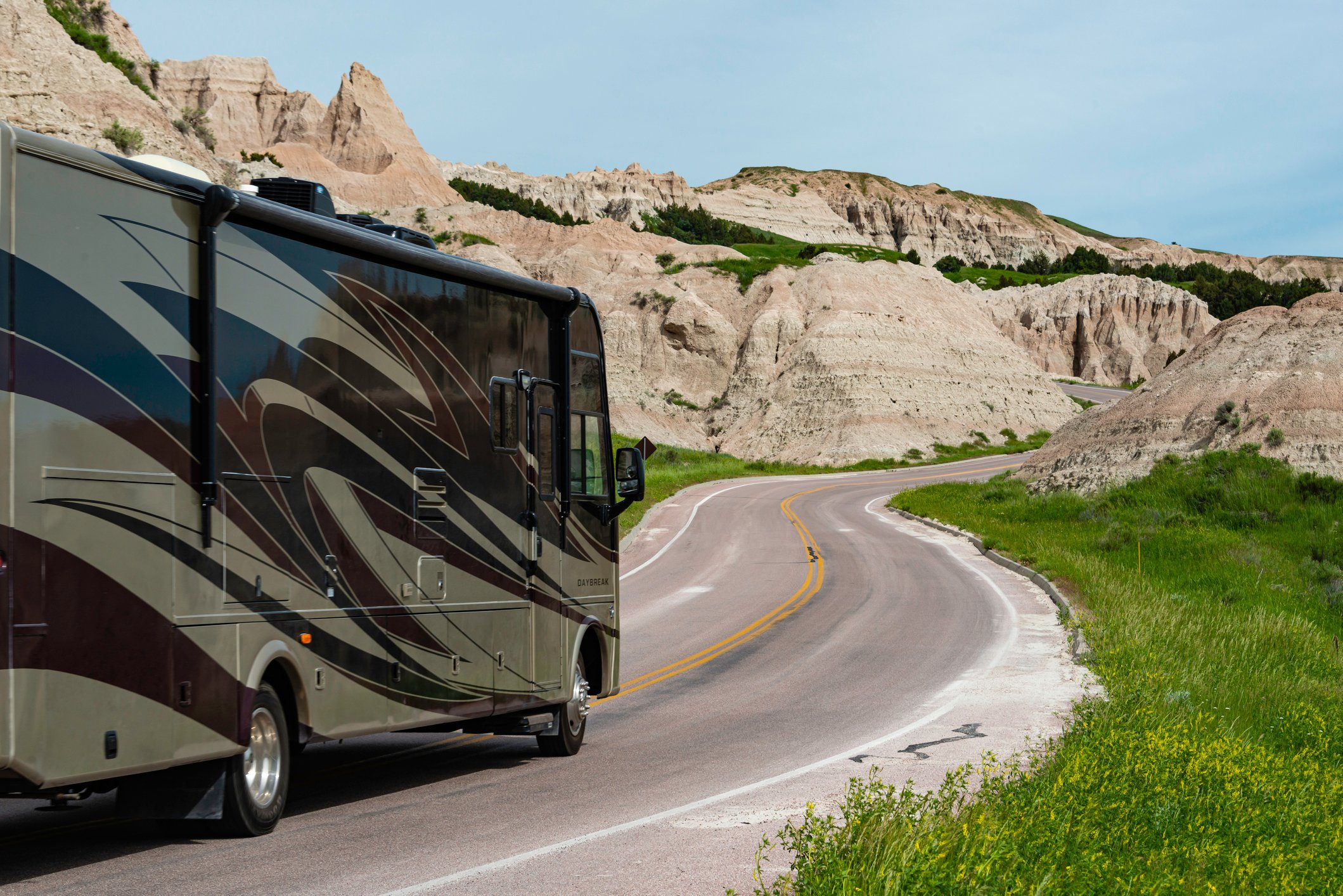 5 Reasons to Avoid Class A RVs