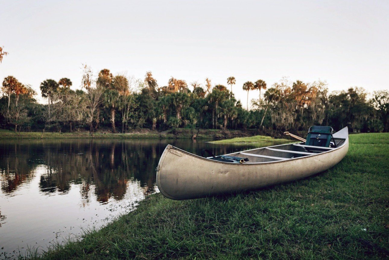 7 Best Free Camping Spots in Florida