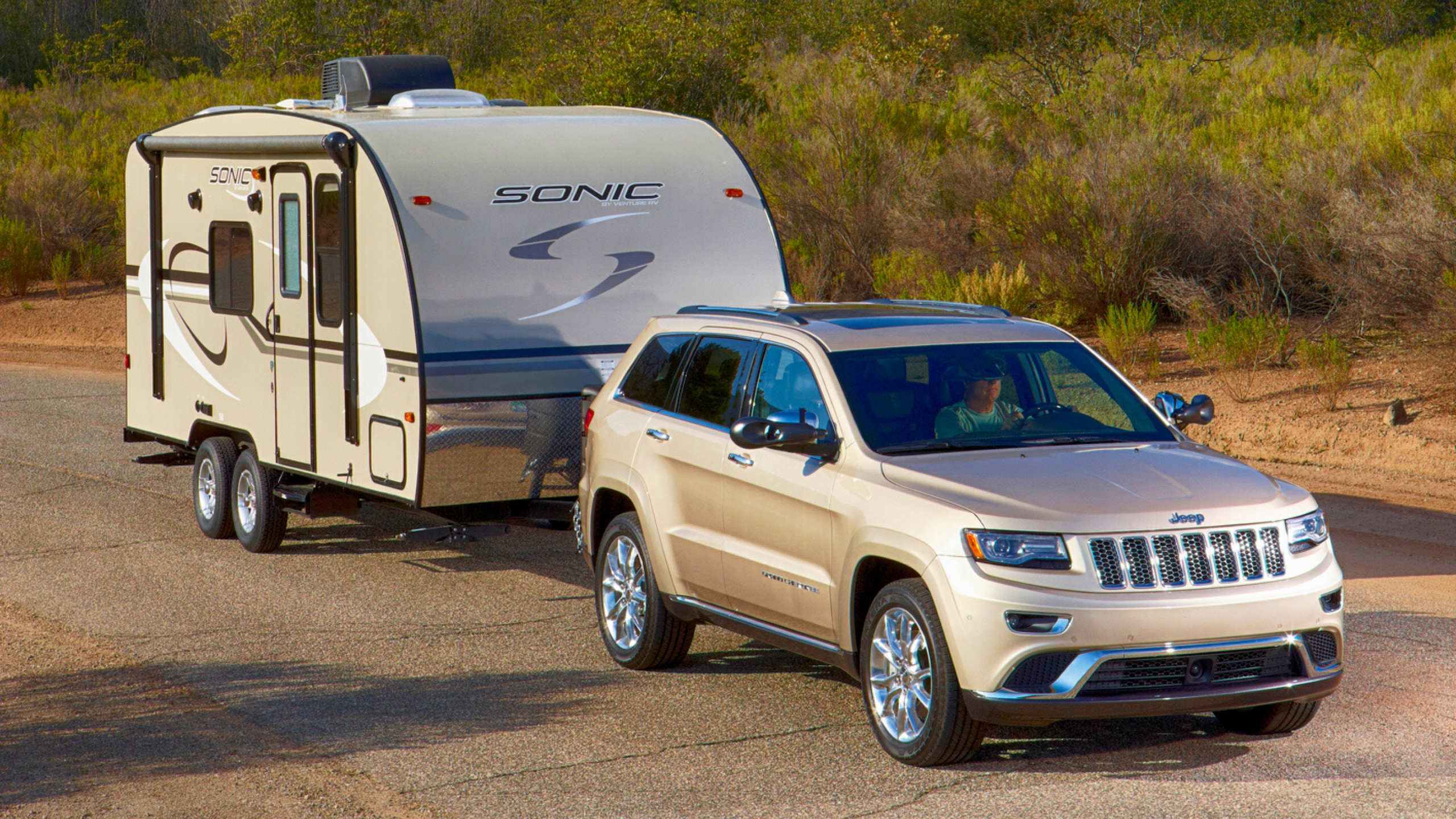 5 Reasons to Avoid RV Travel Trailers in 2021