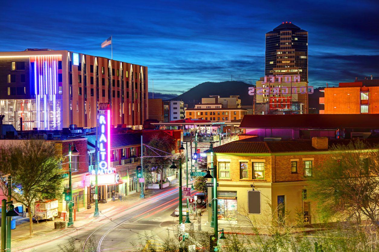 9 Best Things To Do in Tucson, Arizona