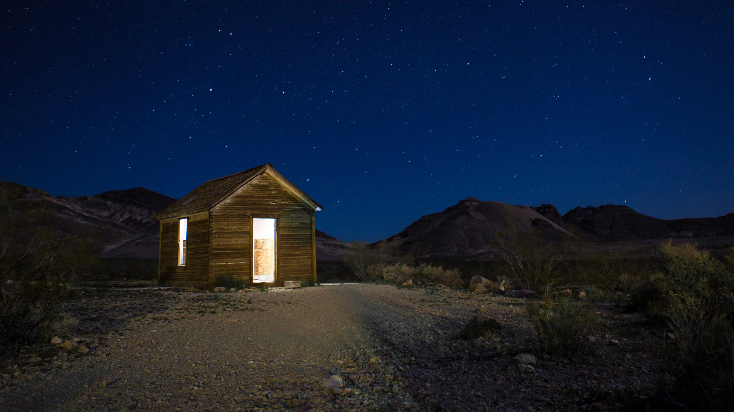 5 Spooky Ghost Towns in Arizona