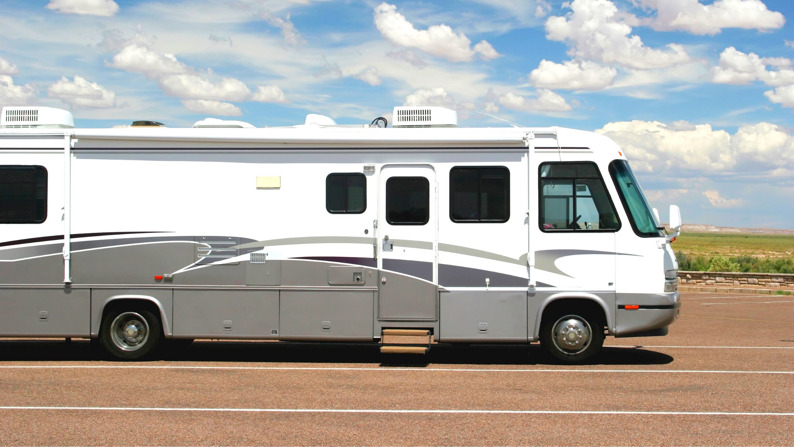 How to Determine the Value of Used RVs