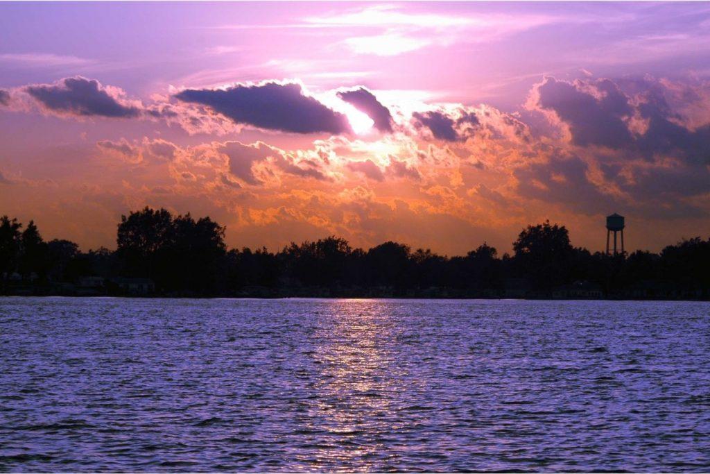 Best Beaches in Ohio: Indian Lake