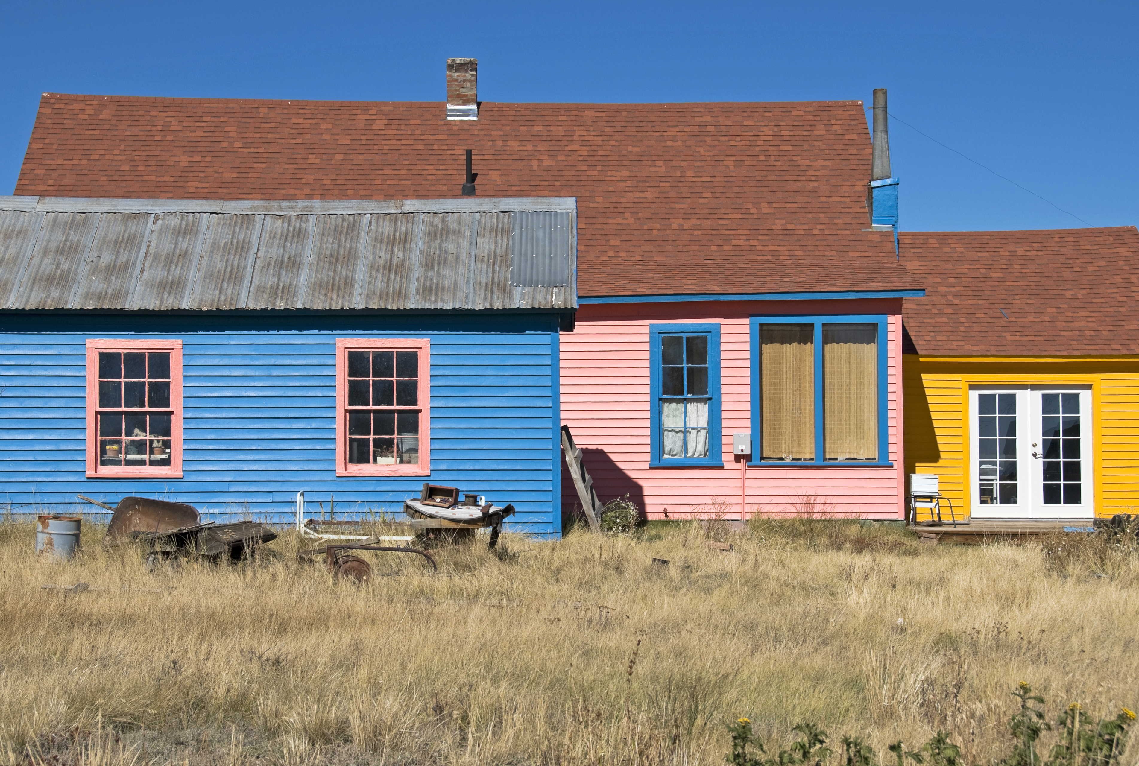 5 Must-See Ghost Towns in Colorado