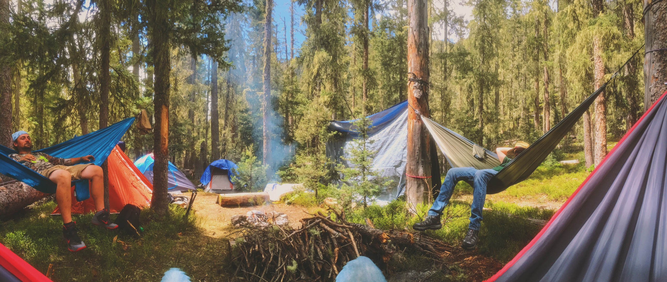 7 Best Sites for Free Camping in New Mexico