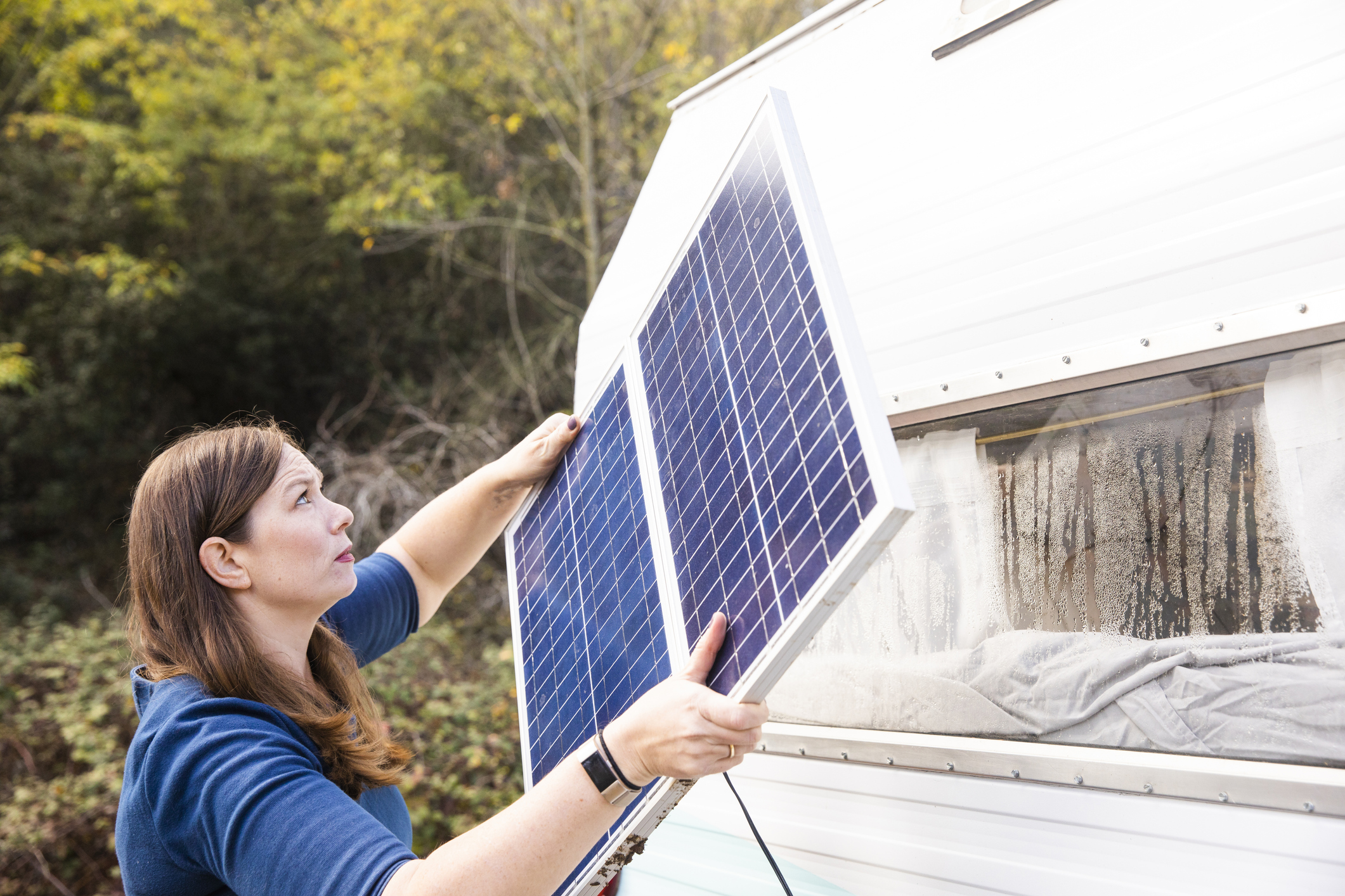 These RV Solar Mistakes Are Seriously Problematic