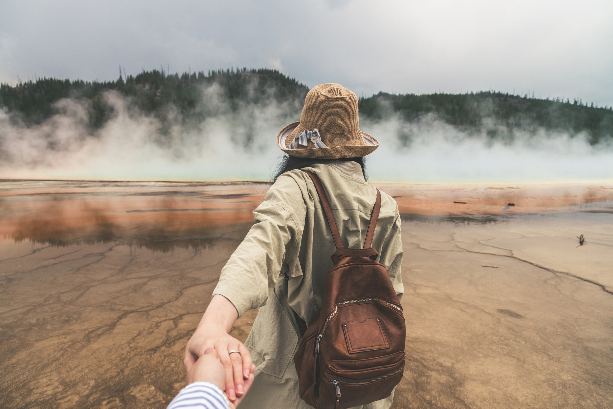 5 Reasons to Avoid Yellowstone National Park