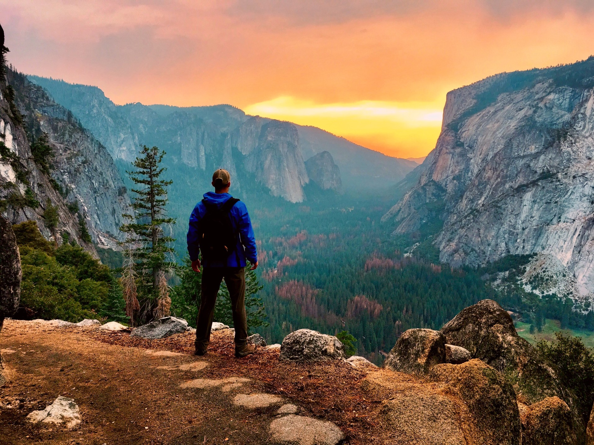 7 Best State Parks in California