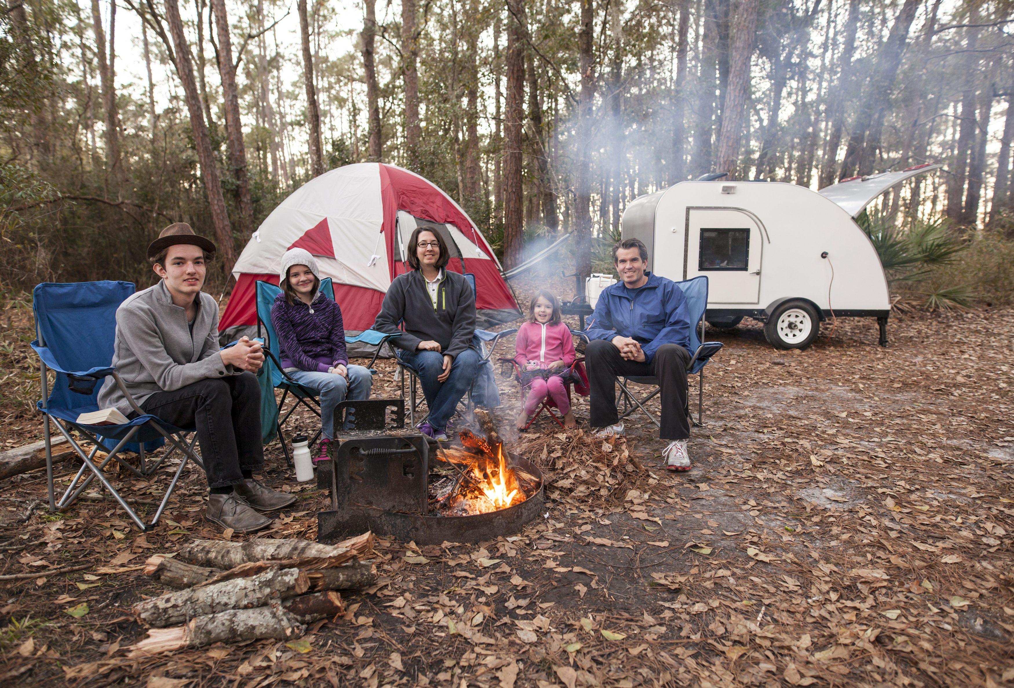 5 Reasons to Avoid a Teardrop Camper