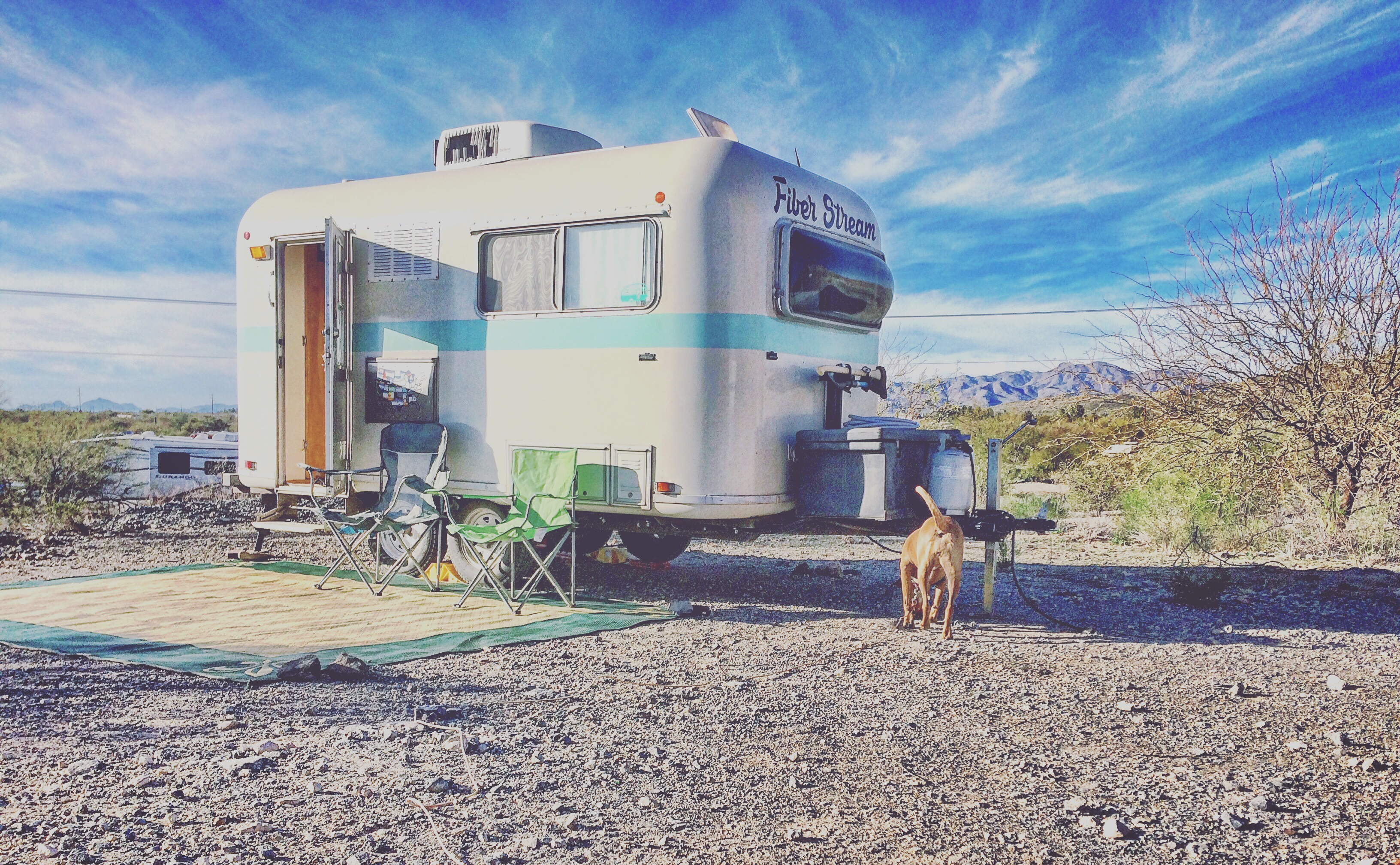"""Popular Boondocking Site Closed, Citing """"Gov't Has Their Own Rules"""""""