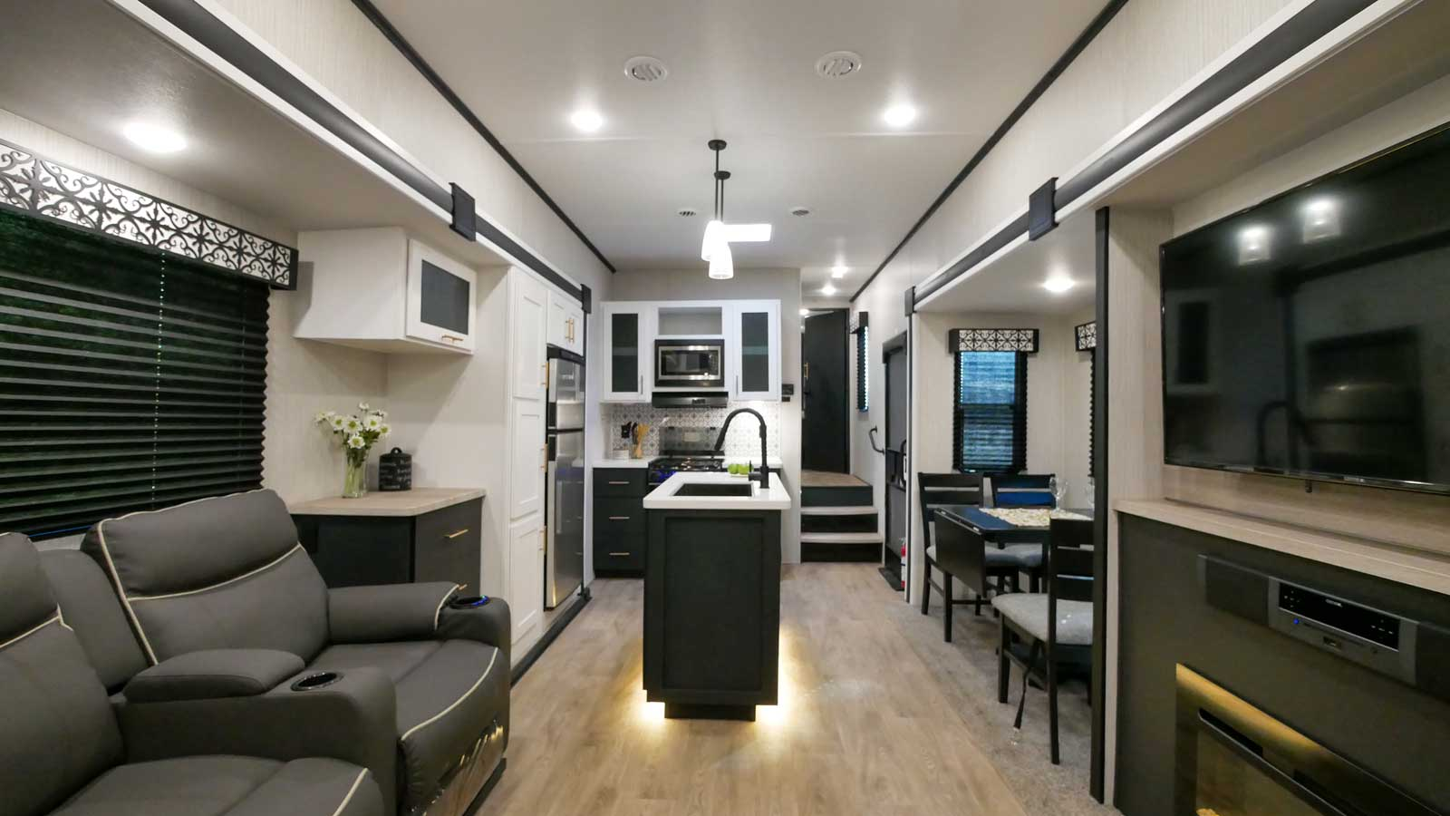 The Best RVs from Forest River's Wildcat Series