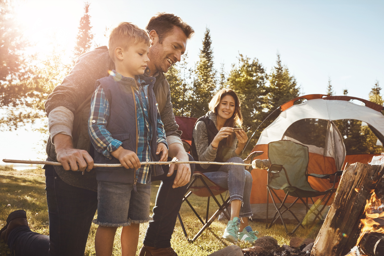 7 Camping Mistakes You May Be Teaching Your Kids